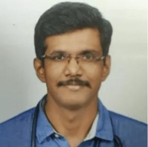 Dr. V. G. Vinod