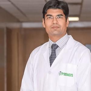 Dr. Vaibhav Jain