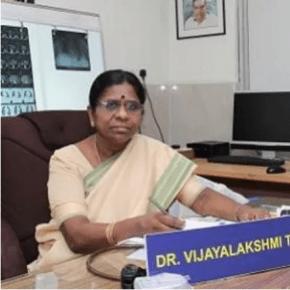Dr. Vijayalakshmi Thanasekaraan