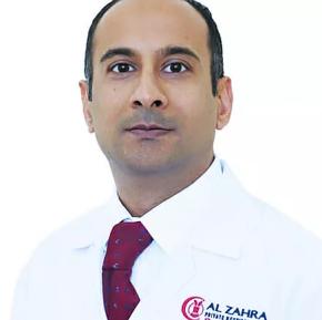 Dr. Vikram Hundia