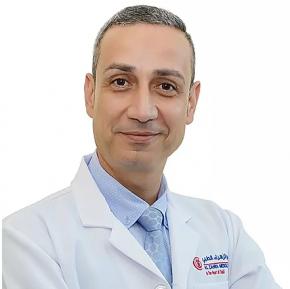 Dr. Zaid Al Aubaidi