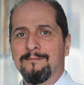 Prof. Dr. Bülent Karagöz