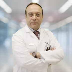 Prof. Dr. Rady Warda