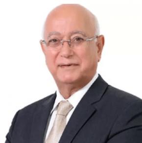 Prof. Hossam Hamdy