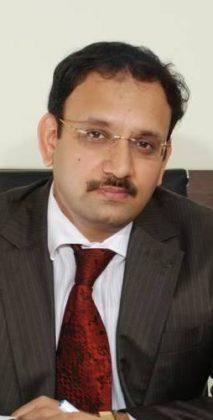 Dr. Raghunanthan