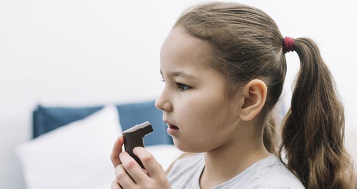 What is Childhood Asthma?