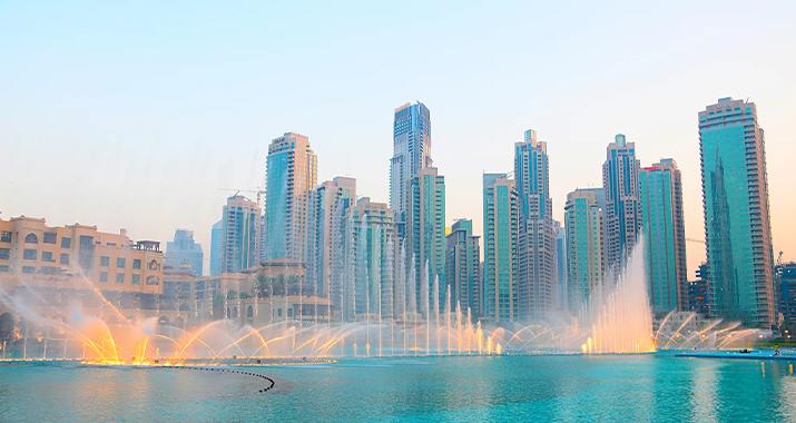 Dubai: A Medical Tourism Destination