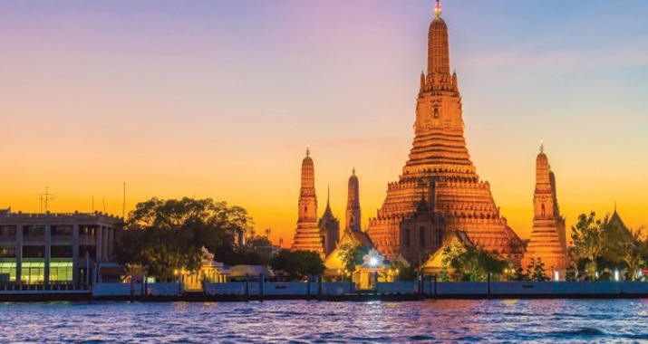 Rising Popularity Of Medical Tourism In Thailand