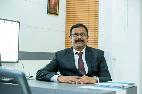 Dr. Krishna Mohan