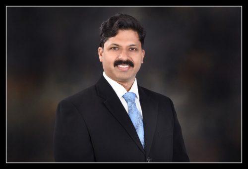 Dr. R. Benedict Raj